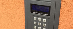 St Johns Wood access control service