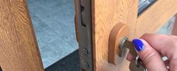 St Johns Wood locks change